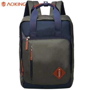 Lithe school backpack suitable for teenager