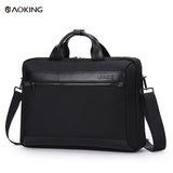 Aoking Multifunctional Anti-theft Spacious Briefcase