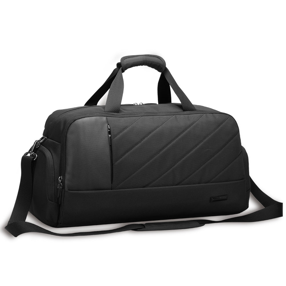 Waterproof duffel bag