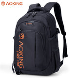 Men leisure backpack