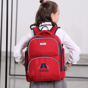 Kids Backpack for Girls Children Primary School Bags