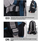 30l travel backpack