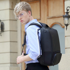 men new design backpack