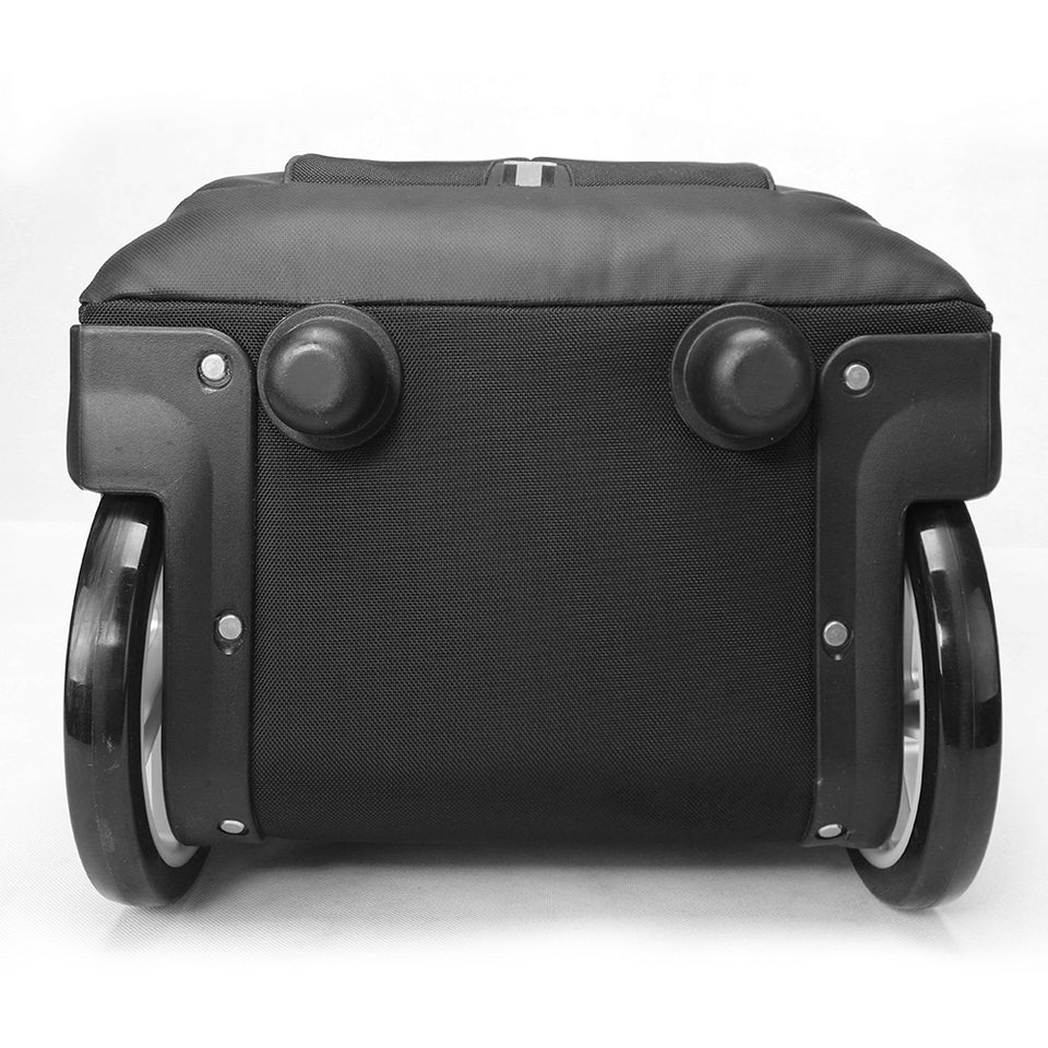 ABS business travel bag
