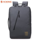 Strong business bag for men