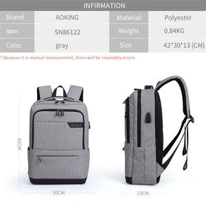 backpack that charges your phone