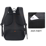 ment antitheft backpack