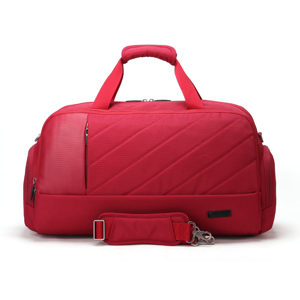 Durable duffel bag for men women
