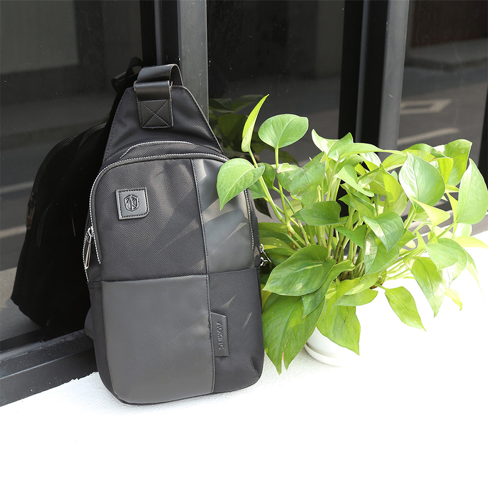 Man fashion bag crossbody