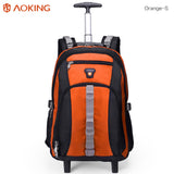 2 sizes trolley bag for your wide choise