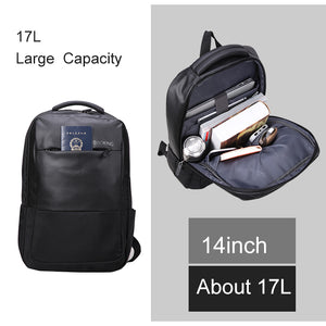 compact travel backpack