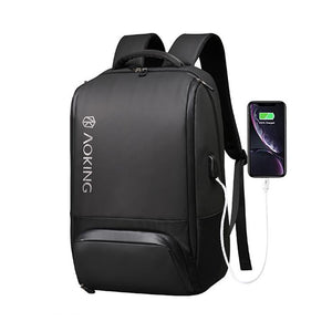 Aoking Backpack SN77880A Black