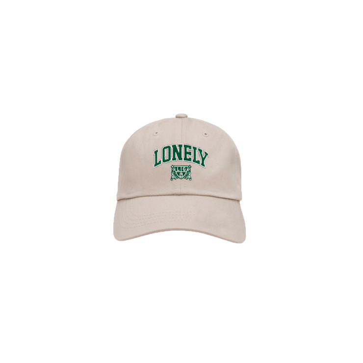 Lonely University Hat - Sand