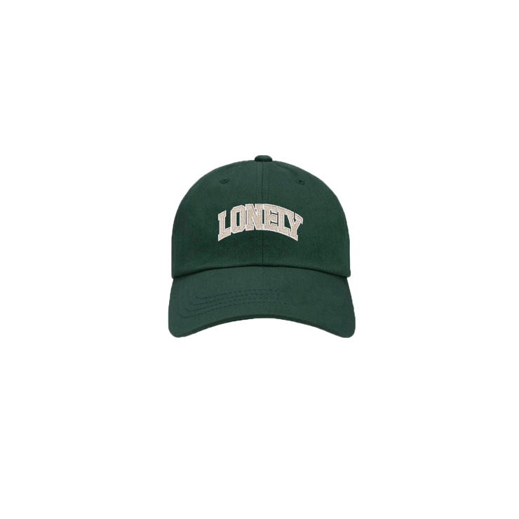 Lonely U Hat - Green