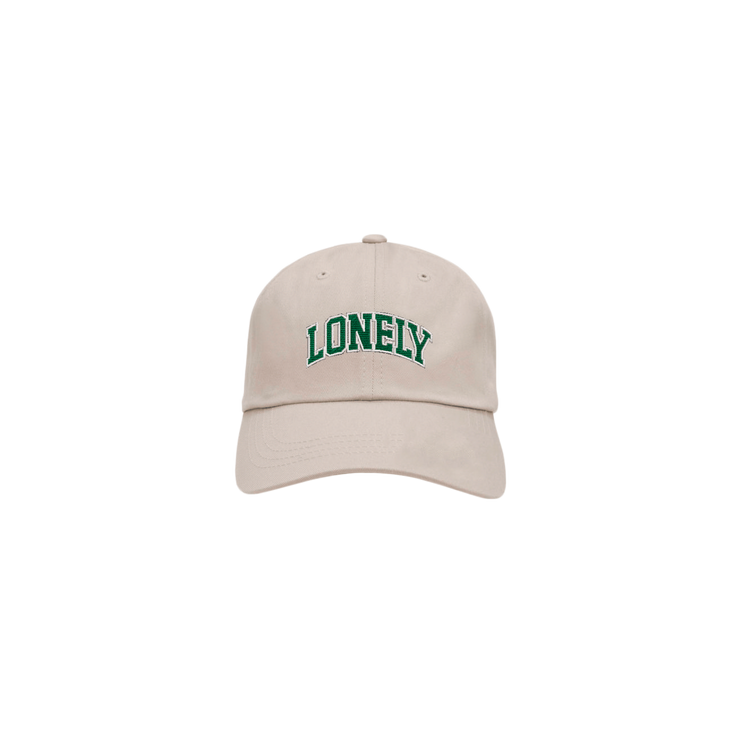 Lonely U Hat - Sand