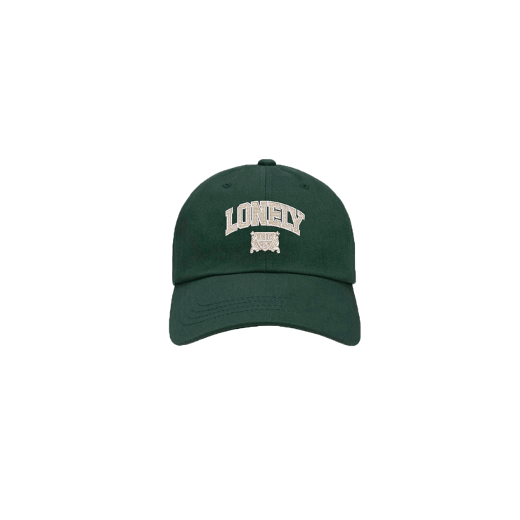 Lonely University Hat - Green