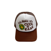 I.C.T.C. Club Trucker Hats