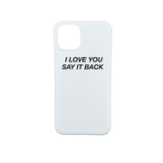 ILYSIB IPhone Case