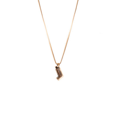 The Indhaler Necklace