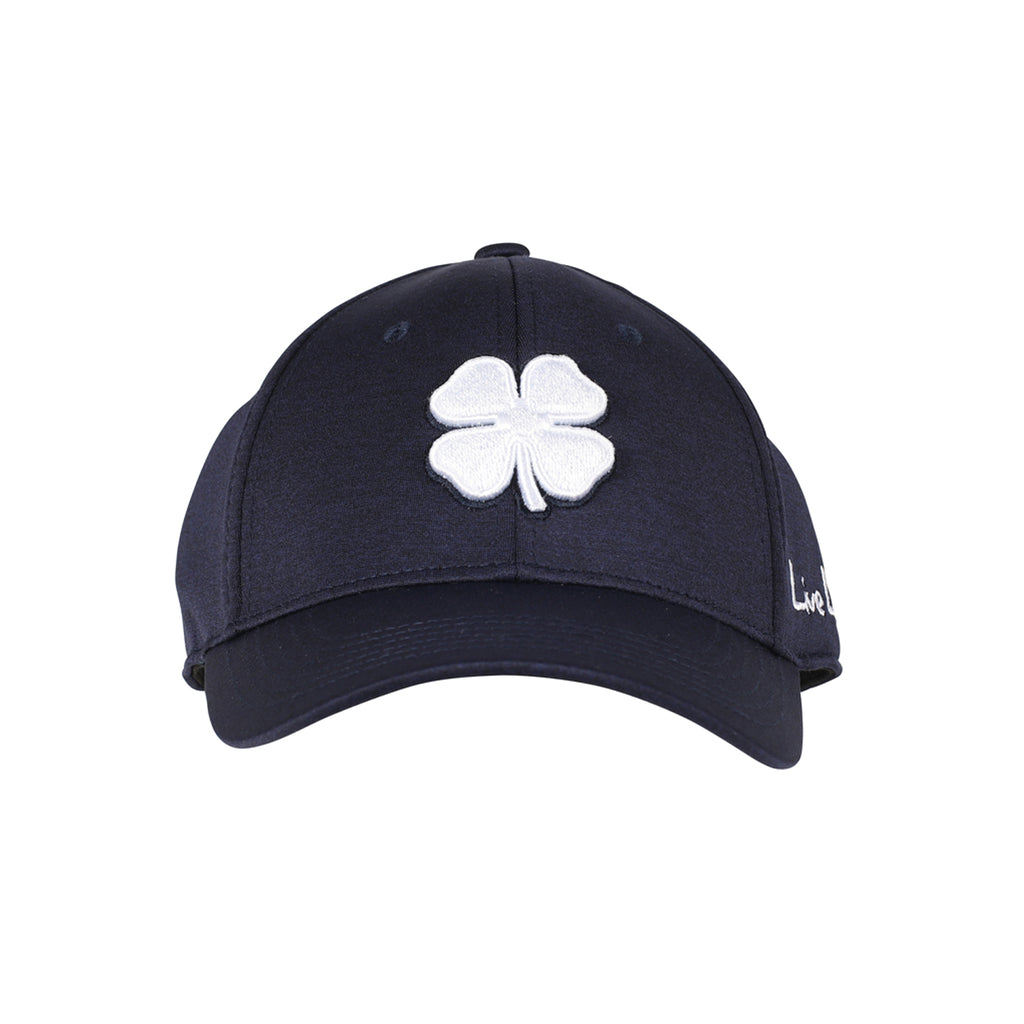 LUCKY HEATHER NAVY