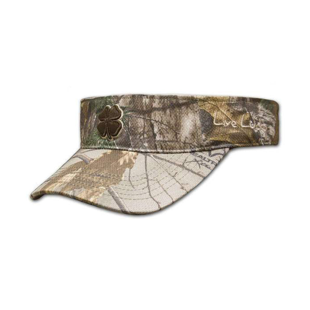 HUNT LUCKY VISOR