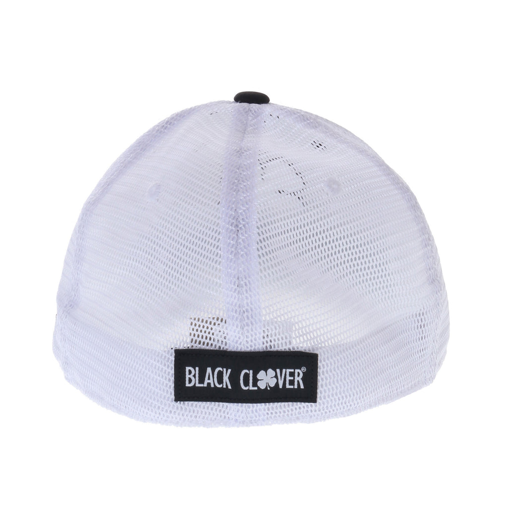 BC FITTED MESH 01