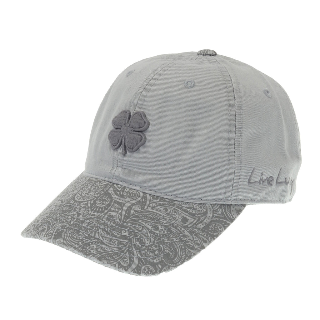 LUCKY PAISLEY 01