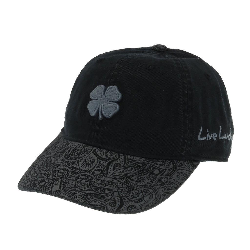 LUCKY PAISLEY 02