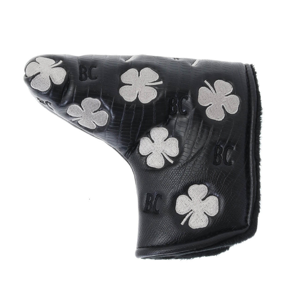 LIZARD LUCK PUTTER COVER BLK