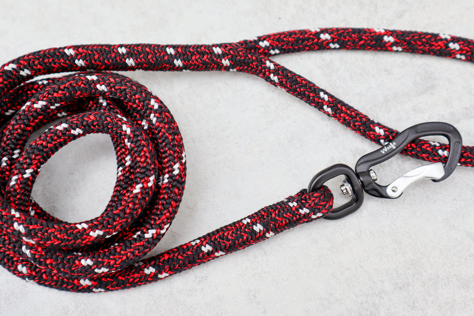 Lava Premium Rope Leash