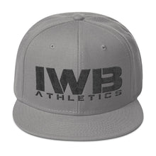 Load image into Gallery viewer, BL Official Warrior Snapback