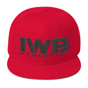 BL Official Warrior Snapback