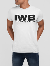 Load image into Gallery viewer, Classic IWB Athletics Premium Gym Tee