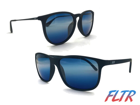 Lago Filtered Sunglasses Inspired by Italian Lake Lago Maggiore at FLTRglasses.com