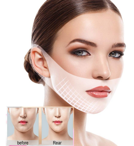 4D Face Lifting Mask - EleganziaToYou
