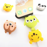 i phone cable protector cuties - EleganziaToYou