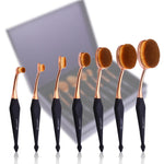 Makeup Blending Brushes gift set - EleganziaToYou