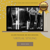 Personal Virtual Styling - Gold