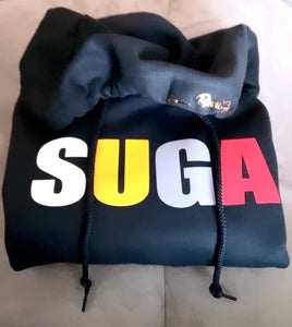 Multi Colored SUGA HOODIE