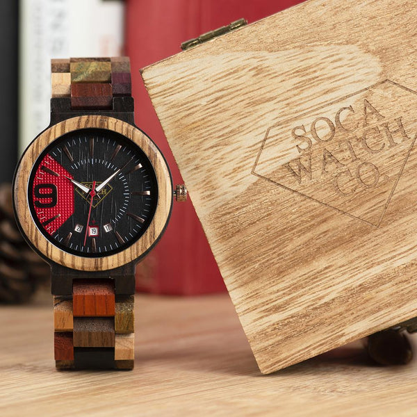 Why wood style watches are popular and why they are better?
