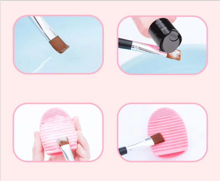 Makeup Tools Liquid Cleaner