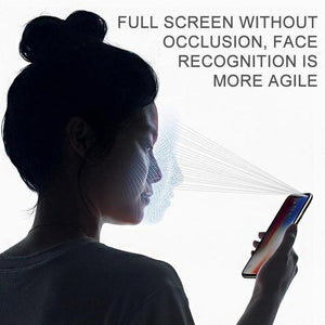 Anti Spy Tempered Glass Privacy Screen Protector