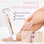 Perfect Hair Remover+2 Replacement heads