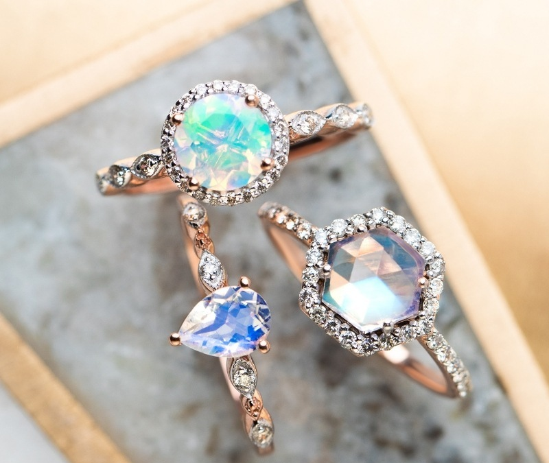 MOONSTONE CARE: HOW TO KEEP YOUR MOONSTONE JEWELRY EVER-GLEAMING