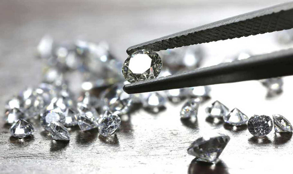 Moissanite Education