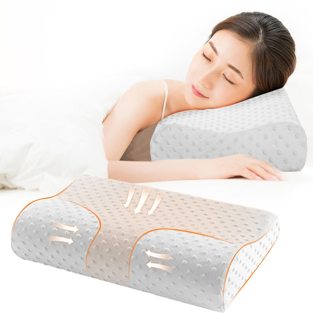 Latex Memory Pillow