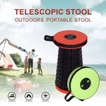 Telescopic Compact Stool
