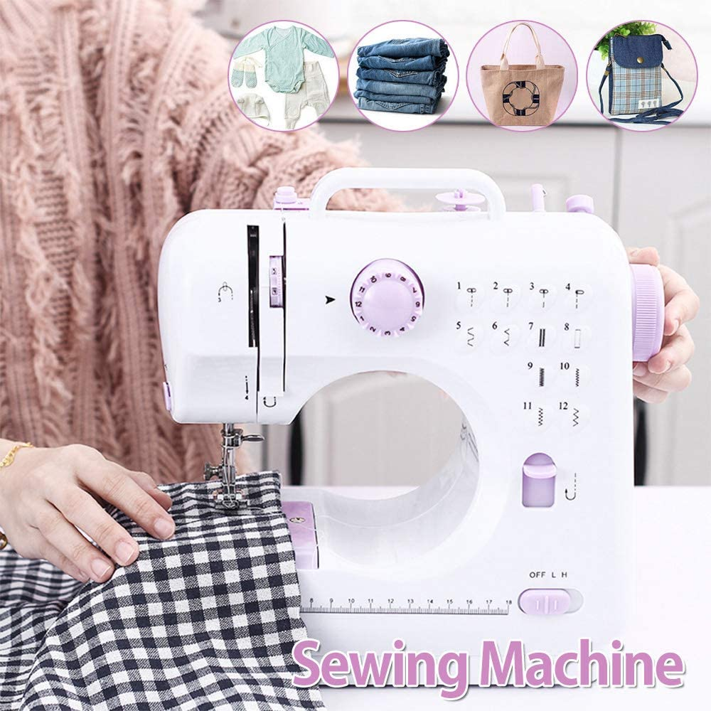 Multifunctional Portable Household Sewing Machine