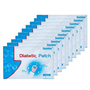 Diabetic Patch 6 pcs patches (Buy 1 take 1)