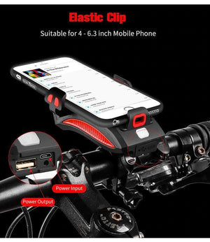 Xtreme Bicycle Phone Holder
